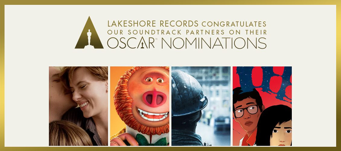 Oscar Nominations!